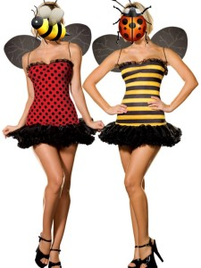 Flight of The Sexy Bees